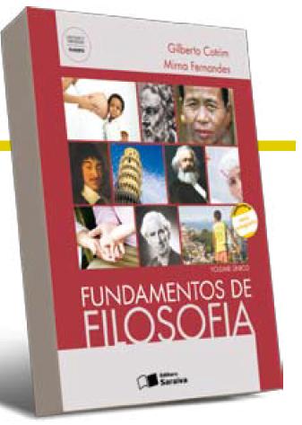 50 Lições Filosofando Convite à Filosofia Marilena Iniciação à